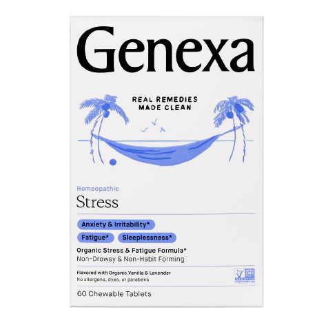Genexa Stress Relief