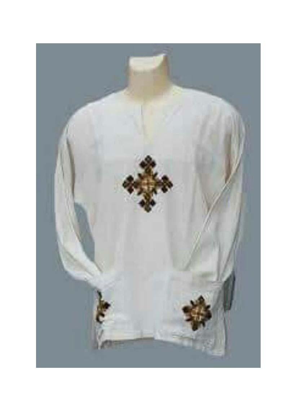 የወንዶች ባህላዊ ልብስ Man's Traditional Cloth