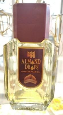 Almond Hire oil