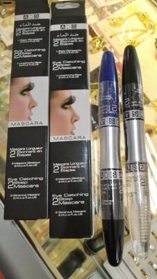 Mascara longueur ማስካራ
