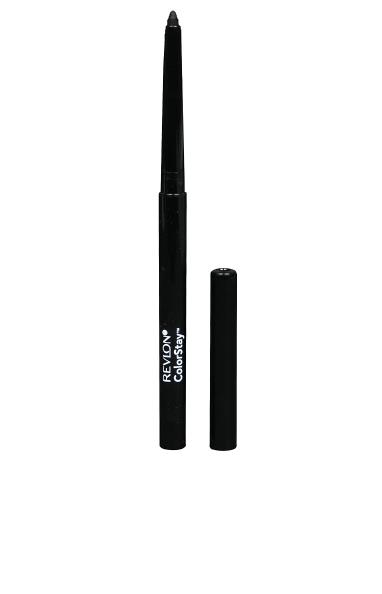 Revlon ColorStay Eyeliner Pencil, Black 201