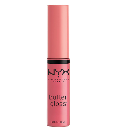 NYX Professional Makeup Butter Gloss Non-Sticky Lip Gloss