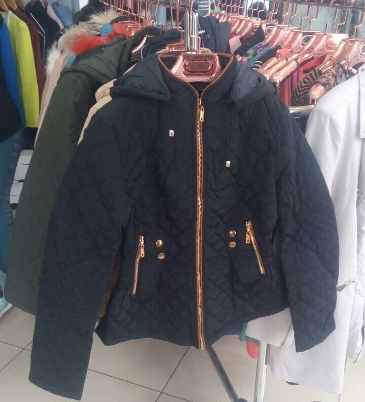 የሴቶች ጃኬት Women's Jacket