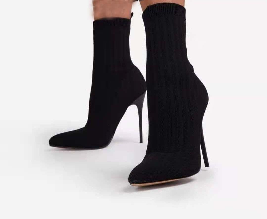 የሴቶች ቡትስ ጫማ  Women's Boots