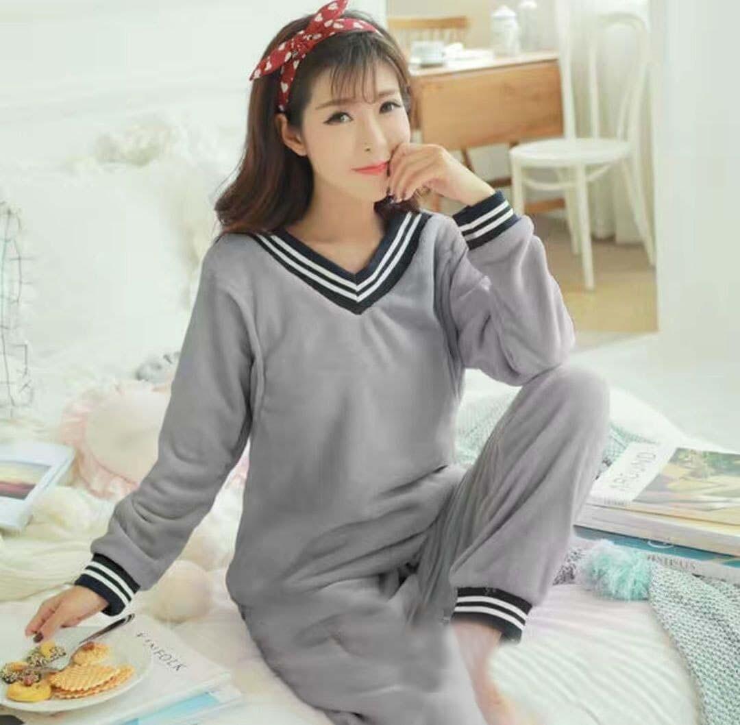 የሴቶች ፒጃማ Women's pajamas