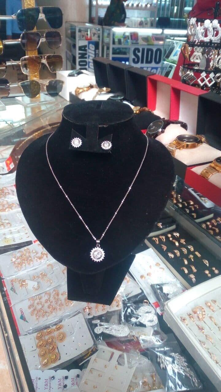 የሴቶች ጌጥ Women Jewelry