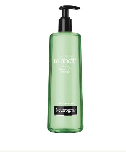 Neutrogena Rainbath Renewing Shower & Bath Gel Pear & Green Tea