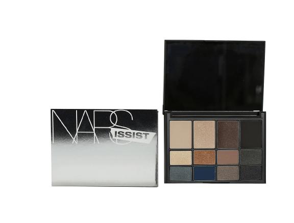 NARS Narsissist Cheek Studio Palette 8322