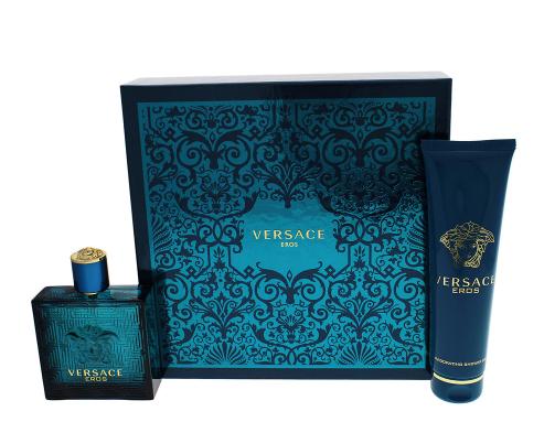 Versace Eros 2-Piece Gift Set