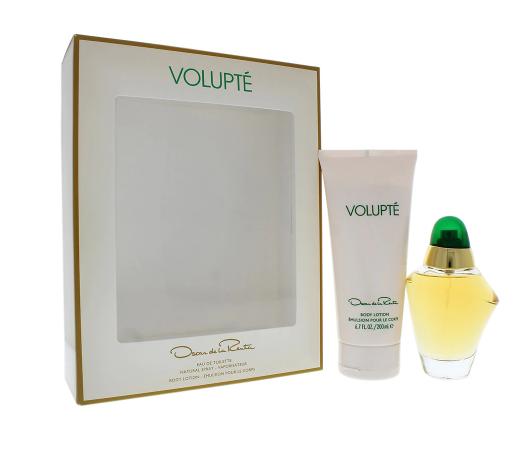 Volupte by Oscar De La Renta 2-Piece Gift Set