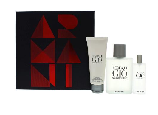 Giorgio Armani Acqua Di Gio 2-Piece Gift Set