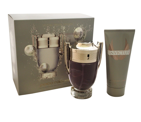 Paco Rabanne Invictus 2-Piece Gift Set