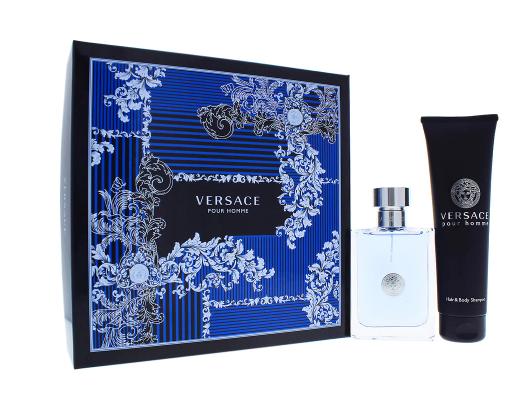 Versace Pour Homme 2-Piece Gift Set