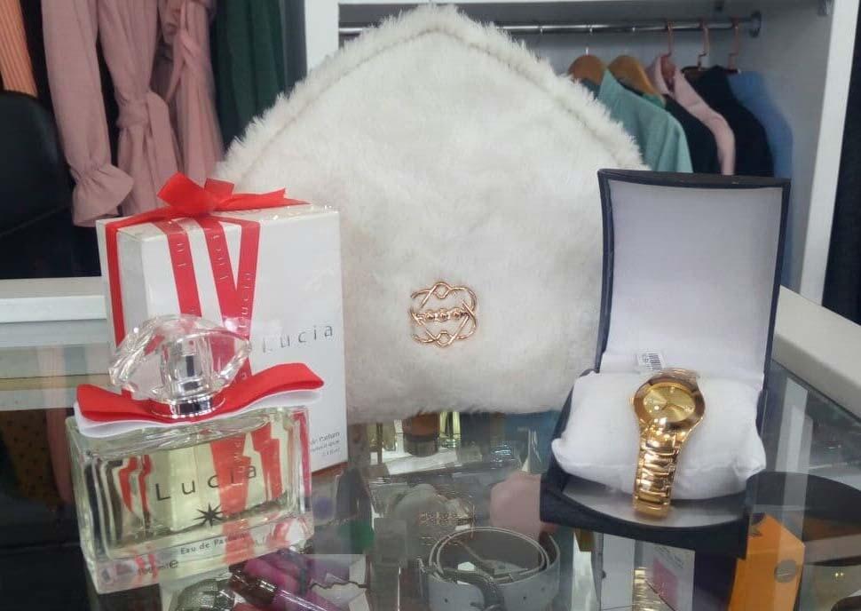 የስጦታ ጥቅል Gift package