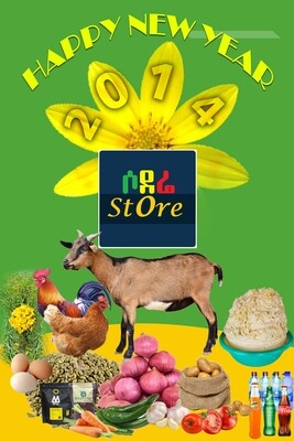 የሶደሬ የአዲስ አመት ጥቅል 3 Sodere New Year Holiday Package 3 (Ethiopia Only)