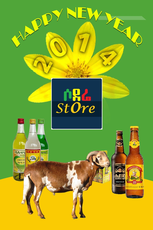 የሶደሬ የበዓል ጥቅል 10 Sodere Holiday Package 10 (Ethiopia Only)