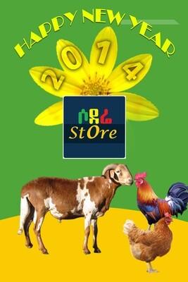 የሶደሬ የአዲስ አመት ጥቅል 2 Sodere New Year Holiday Package 2 (Ethiopia Only)