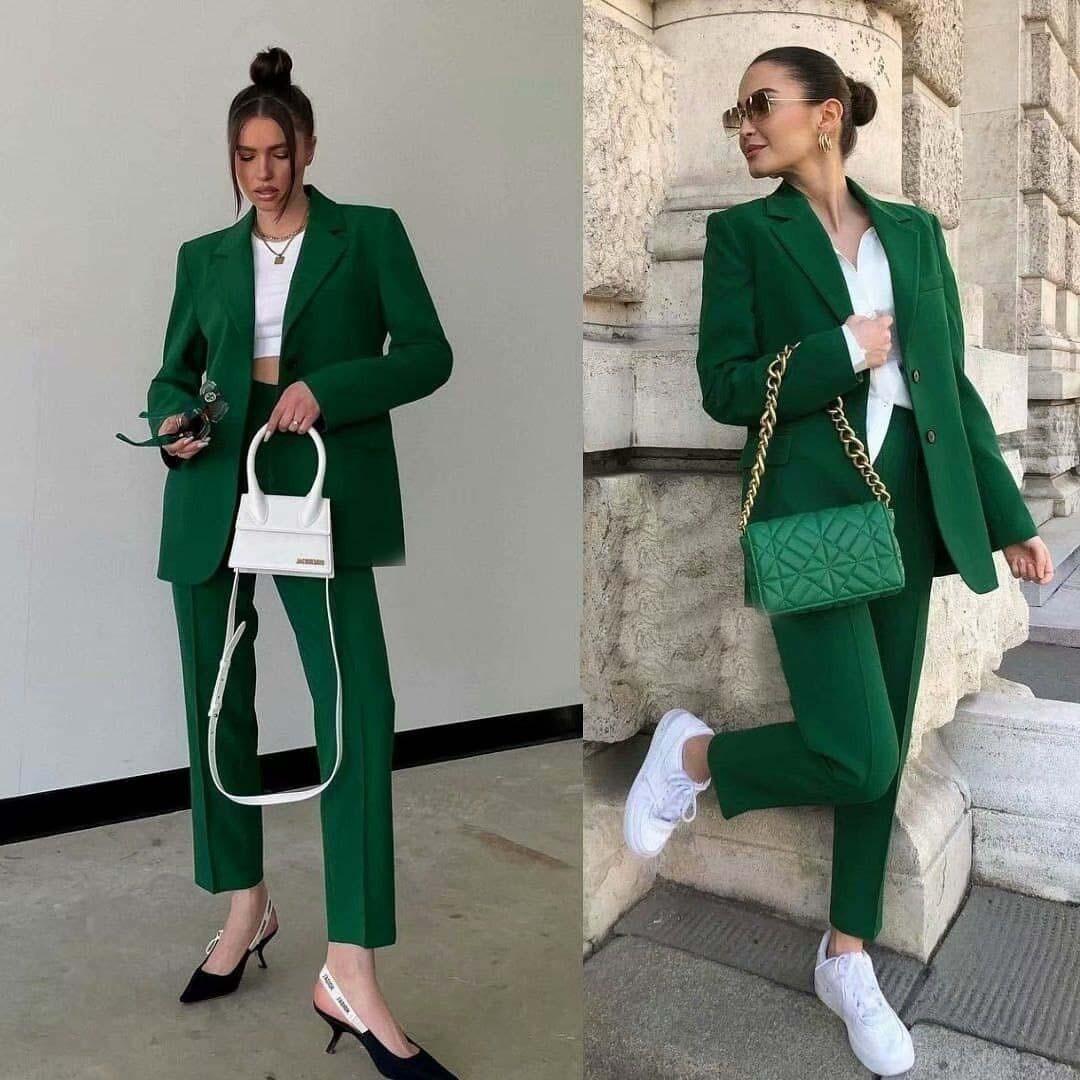 የሴቶች ልብስ  Women's Cloth