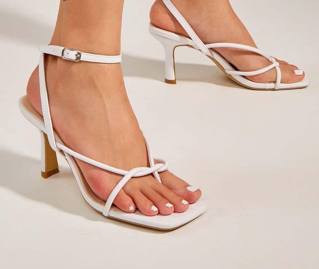 የሴቶች ጫማ ዛራ Women's Shoes Zara heels