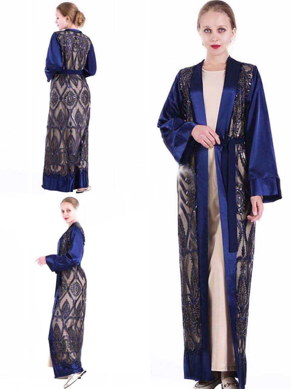 የሴቶች አባያ Women's Abaya