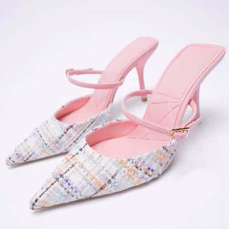 የሴቶች ጫማ  Women's Shoes Zara heels