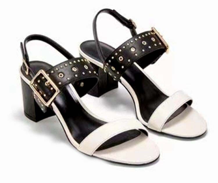 የሴቶች ጫማ  Women's Shoes CK heels