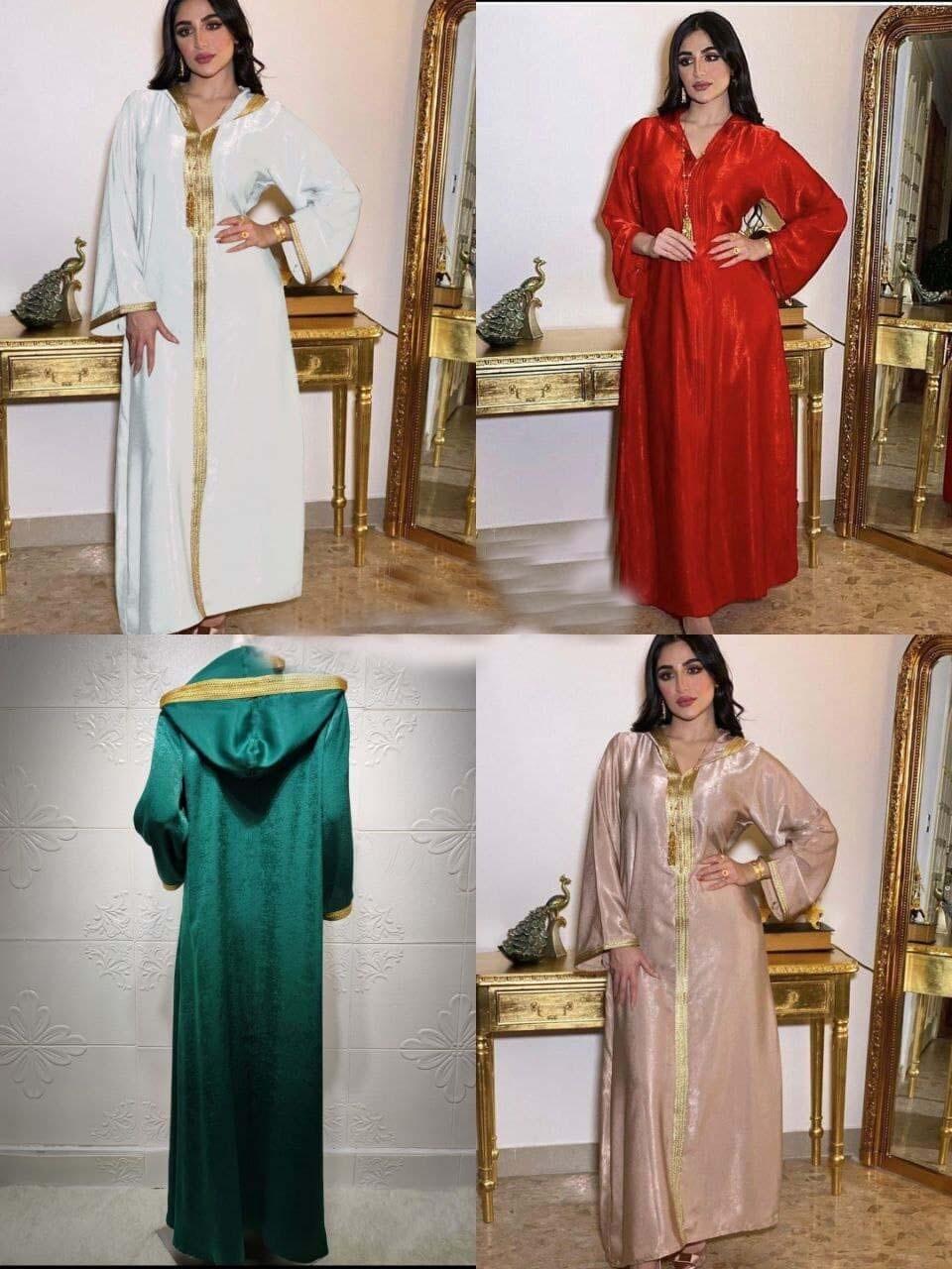 የሙስሊም ቀሚስ   islamic dress