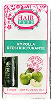 AMPOLLA RESTRUCTURANTE