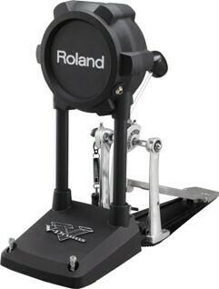 Sensor de Bombo, Roland, Mod. KD-9