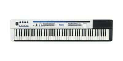 Piano Digital, 88 Teclas, USB/MIDI, Casio, Mod. PX-5SWE