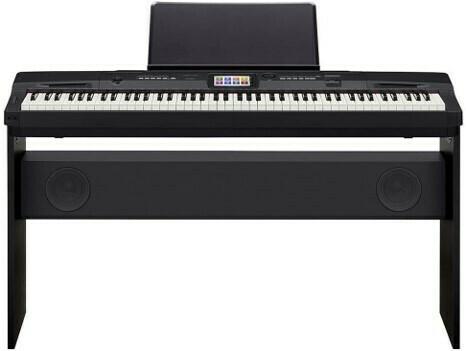 Piano Digital, 88 Teclas, USB/MIDI, Casio, Mod. CGP-700 BK