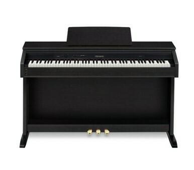 Piano Digital Celviano, 88 Teclas, Casio, Mod. AP-260 BK