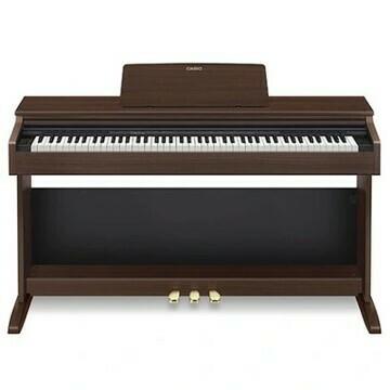 Piano Digital Celviano, 88 Teclas, Casio, Mod. AP-260 BN