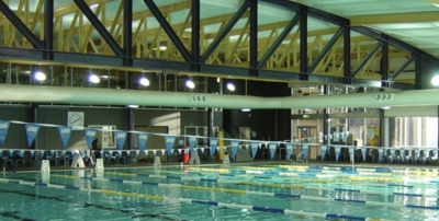Swimming Squad at Footscray Park Aquatic Centre- 4 Session Pass