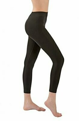 LEGGINGS SNELLENTI MODELLANTI ANTICELLULITE SPORT&FASHION