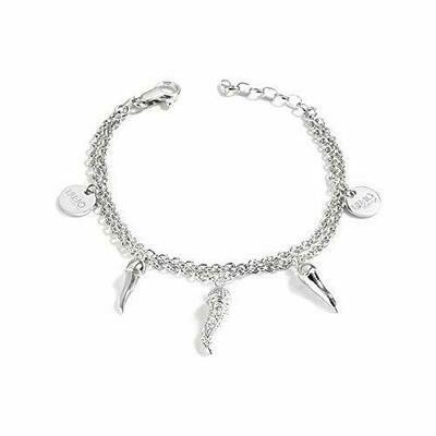 bracciale donna gioielli Liujo elegante cod. LJ264