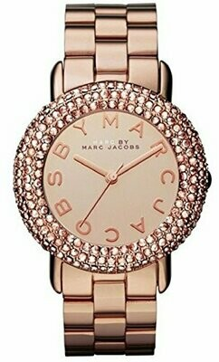 Orologio donna MARC JACOBS MBM3192 (36 mm)