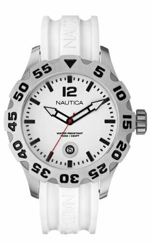 Nautica A14608G - Orologio da uomo