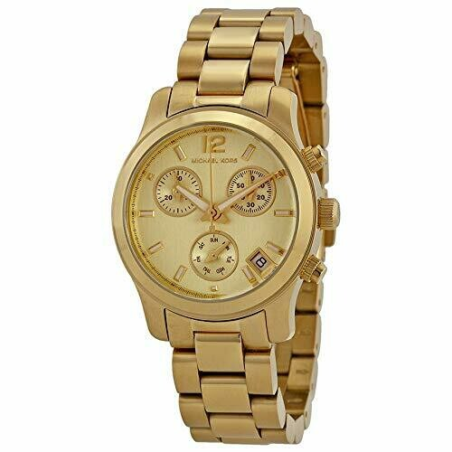 Orologio da polso Donna Michael Kors RUNWAY MINI MK5384