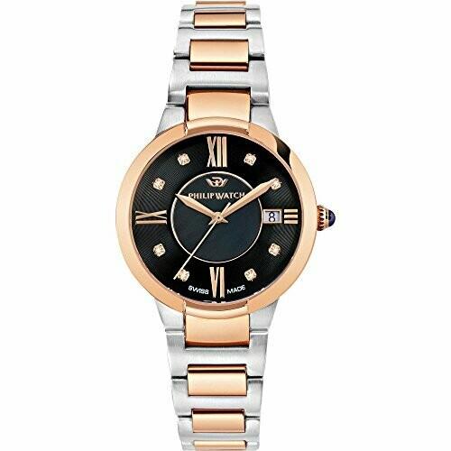orologio solo tempo donna Philip Watch Caribe trendy cod. R8253599512