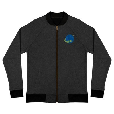 Traveloko Bomber Jacket