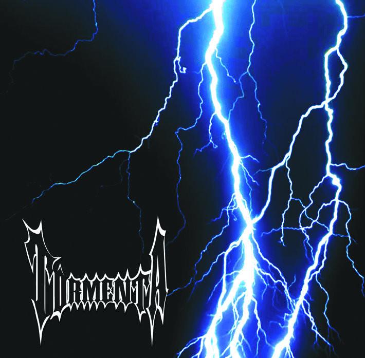 CD EP TORMENTA