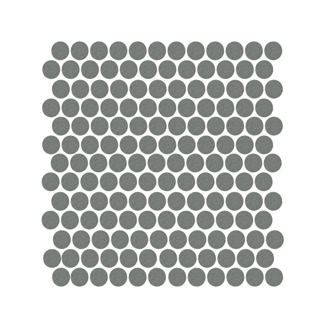 Basaltina Penny Round Mosaic