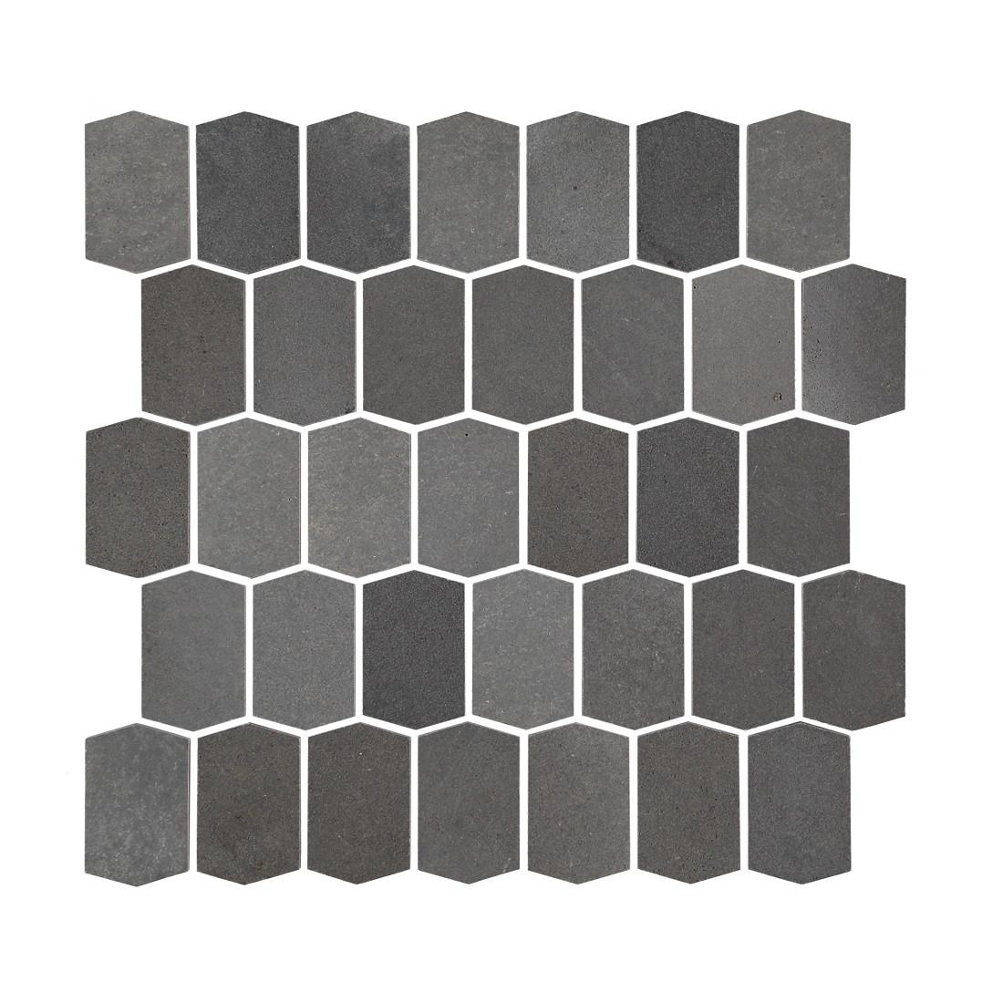 Basaltina Shields Mosaic