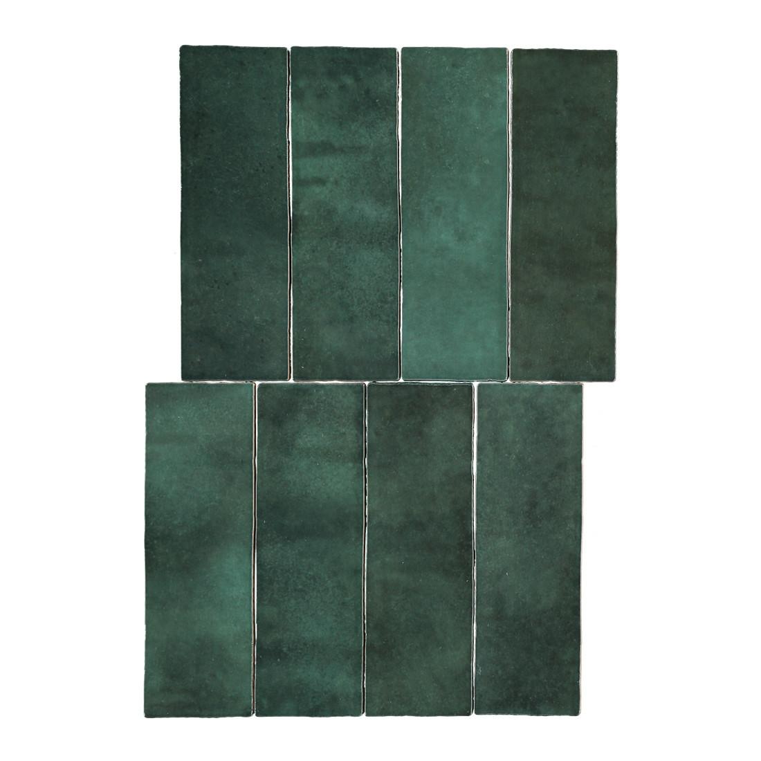 Picasso Emerald