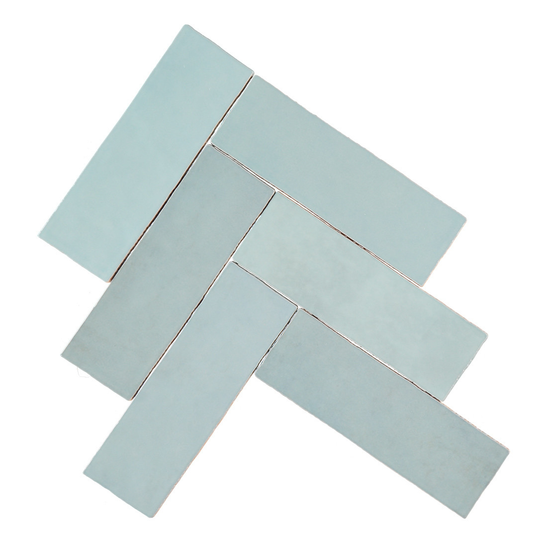 Picasso Pale Teal