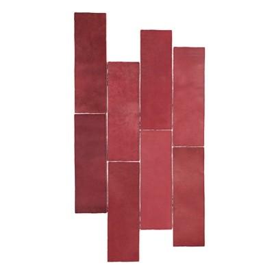 Picasso Crimson