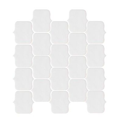 Armour Milk Mosaic