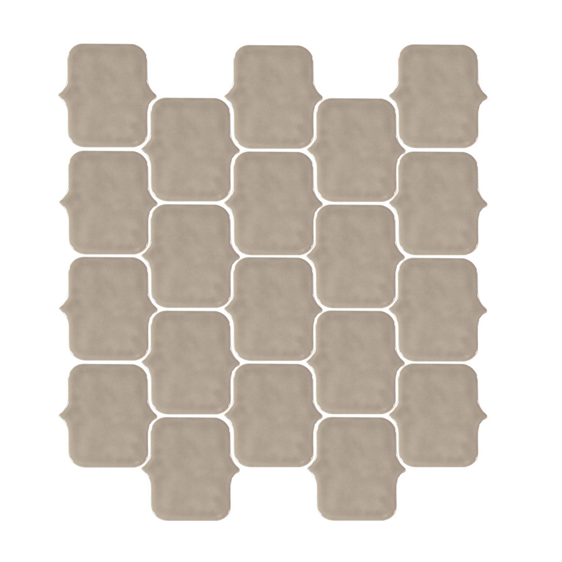 Armour Soy Mosaic
