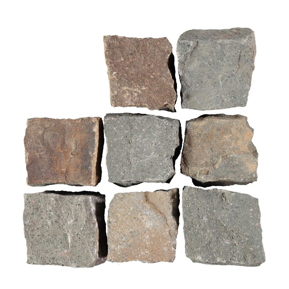 Porphyry - Cobblestones